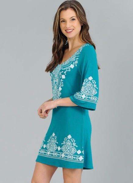 Delicate Love Dress