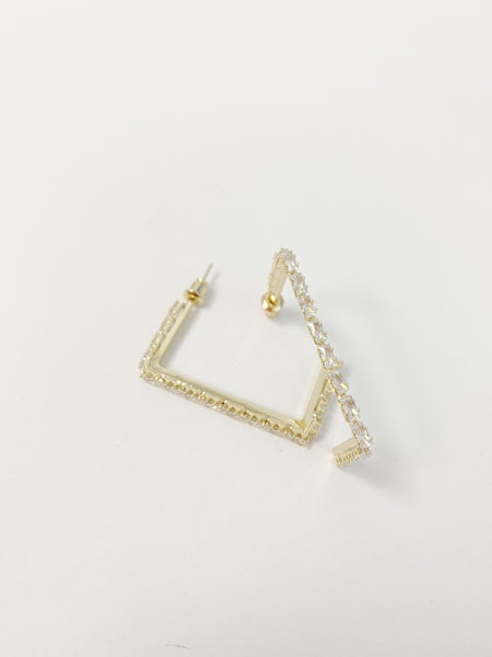 Treasure Jewels Lucy Earrings