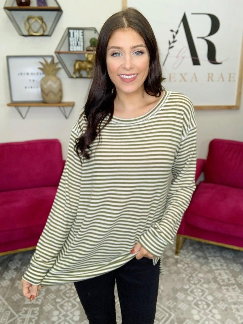Beautiful Life Sweater - 2 Colors!