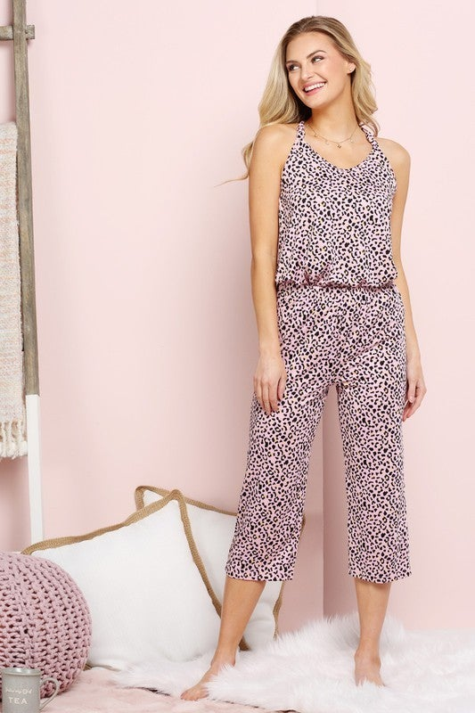 Warm Summer Nights Pajama Set - 3 Colors!