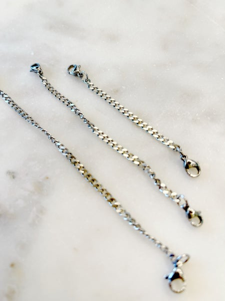 Extenders For The Alexa Necklace