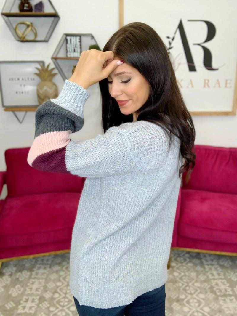 Never Felt Better Sweater