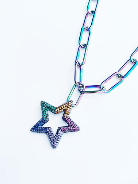 BAR Ibiza Mystic Necklace