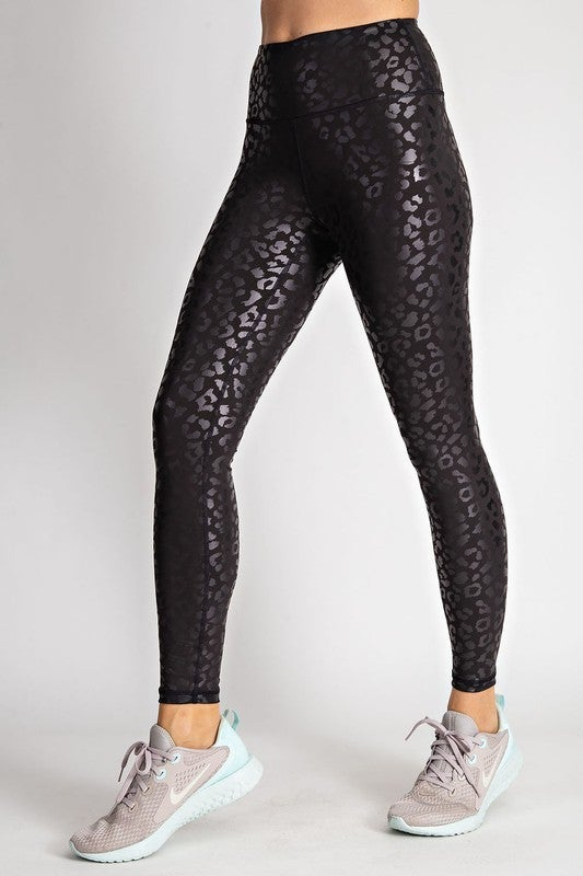 Bend And Smack Leggings