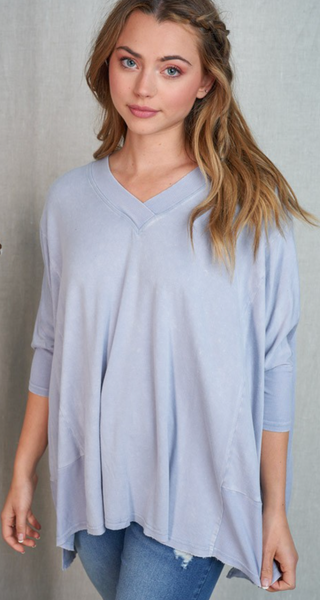 Rock It Like That Top - 2 Colors!
