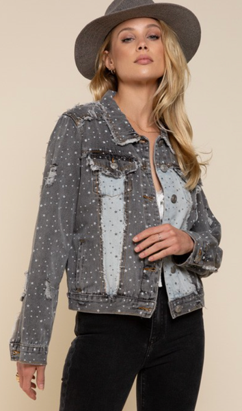 A Galaxy Of Her Own Jacket