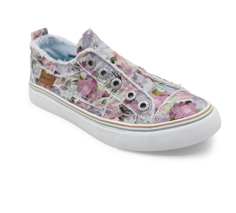 Blowfish Play Sneakers-4 Colors!