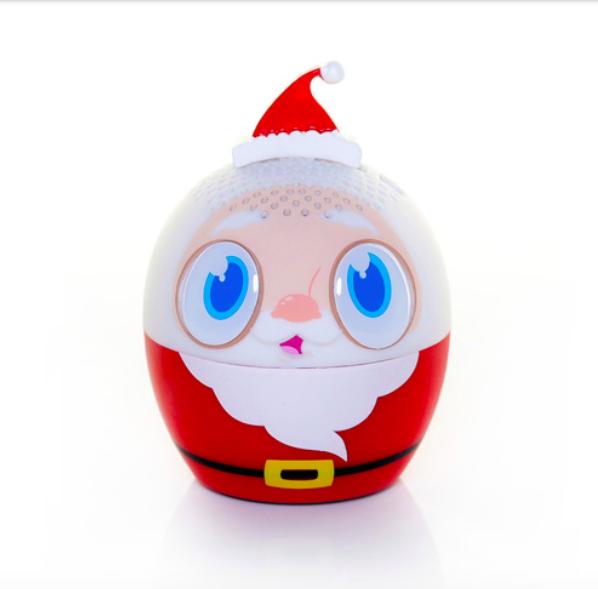 Santa - Bitty Boomer