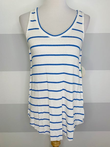 NAUTICAL DREAMS TANK