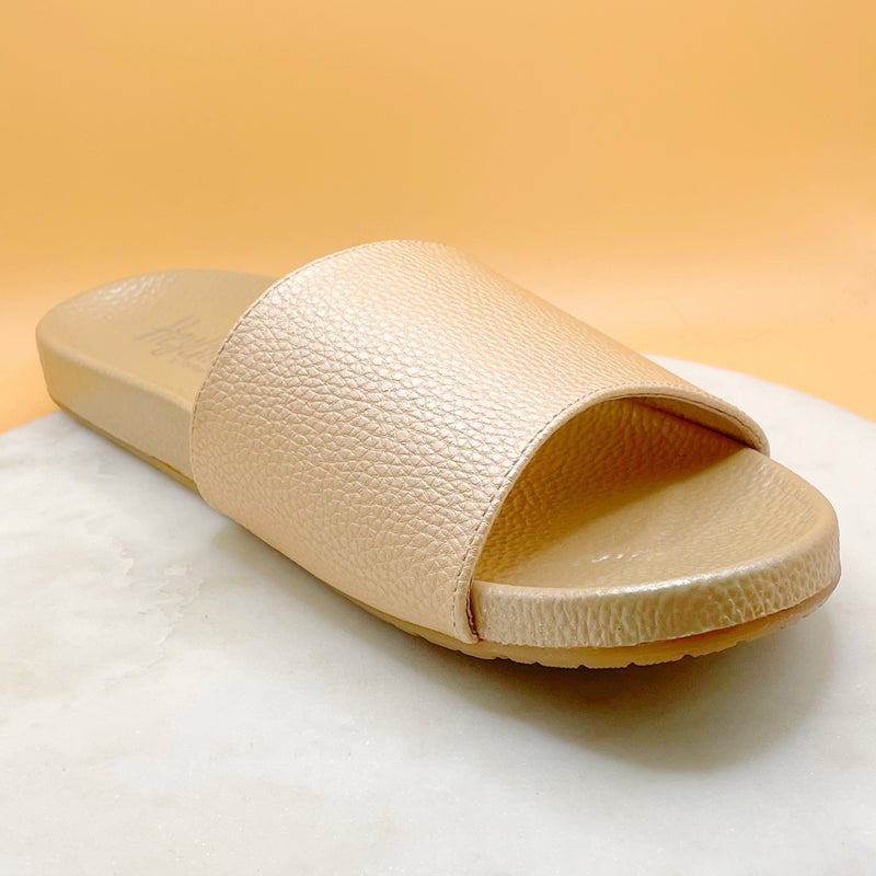 Corky's Backyard Sandals - 3 Colors!
