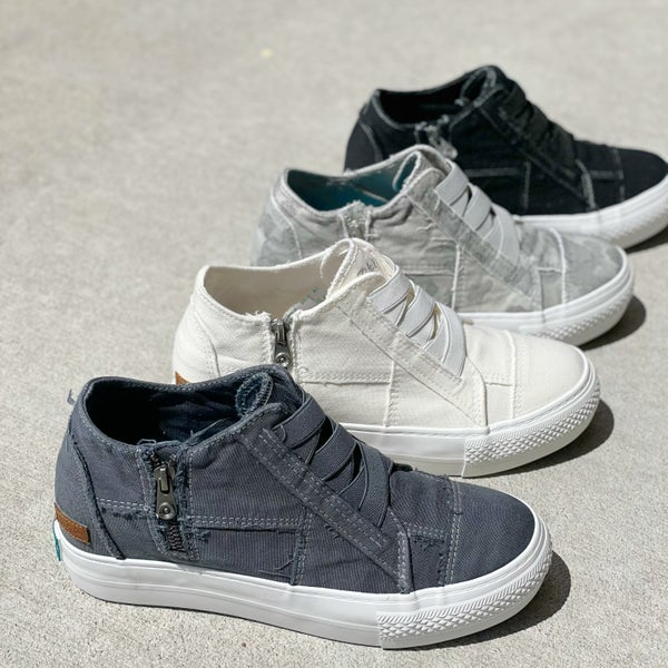 Blowfish Mamba Sneakers - 5 Colors!
