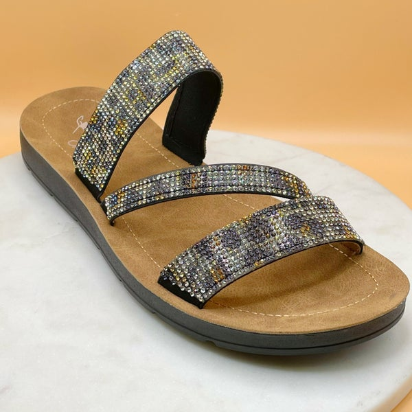 Corky's Kaplan Sandals- 2 Colors!