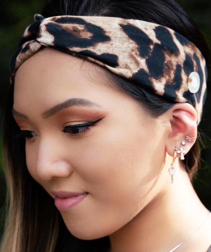 Roxy Fashion Headband - 10 Colors!