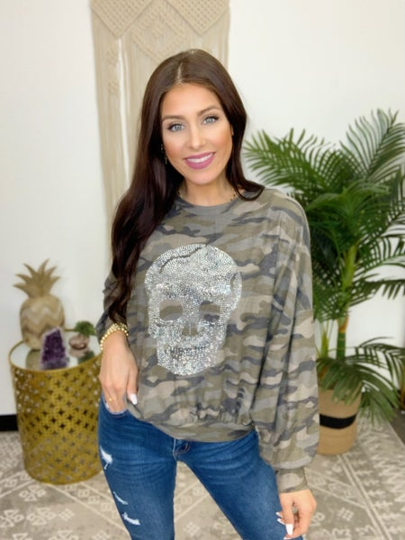 Skully Top-2-COLORS