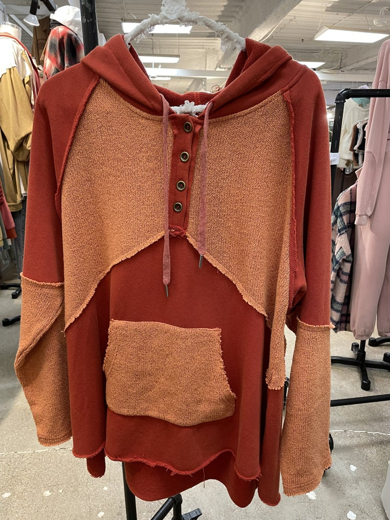 Iron Woman Sweater - 3 Colors!
