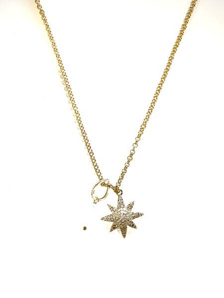 Hila Starglow Necklace