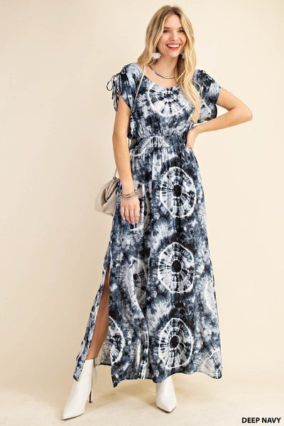 Close Enough To Perfect Maxi Dress