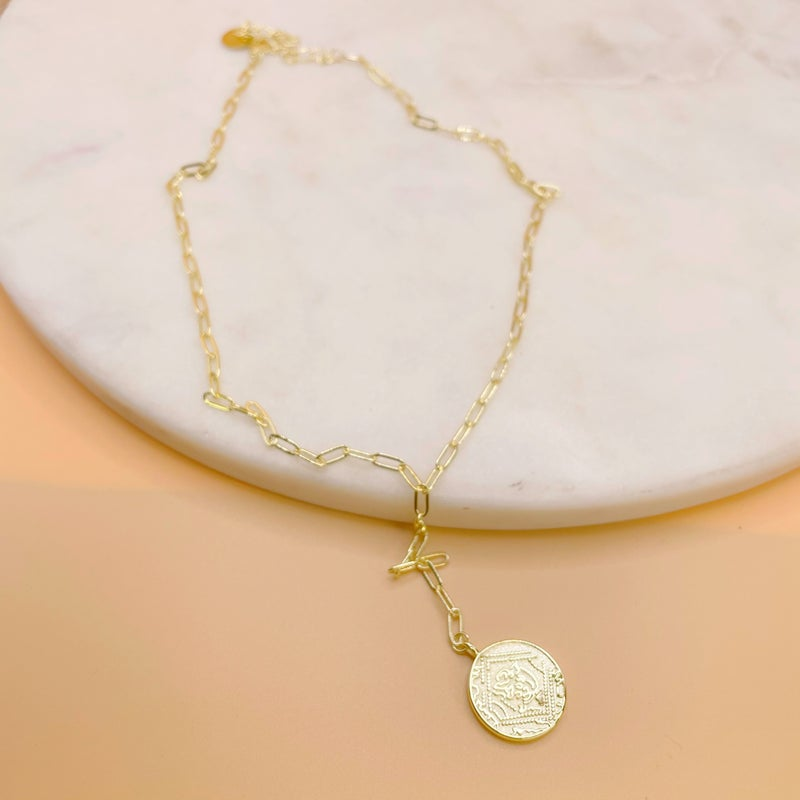 BB Lila Finest Necklace