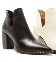 A-Town Stomp Studded Bootie