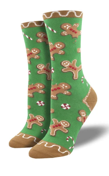 Goodie Gumdrops Socks