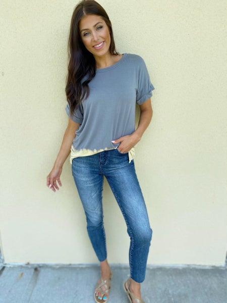 Judy Blue Very Superstitious Denim Jeans