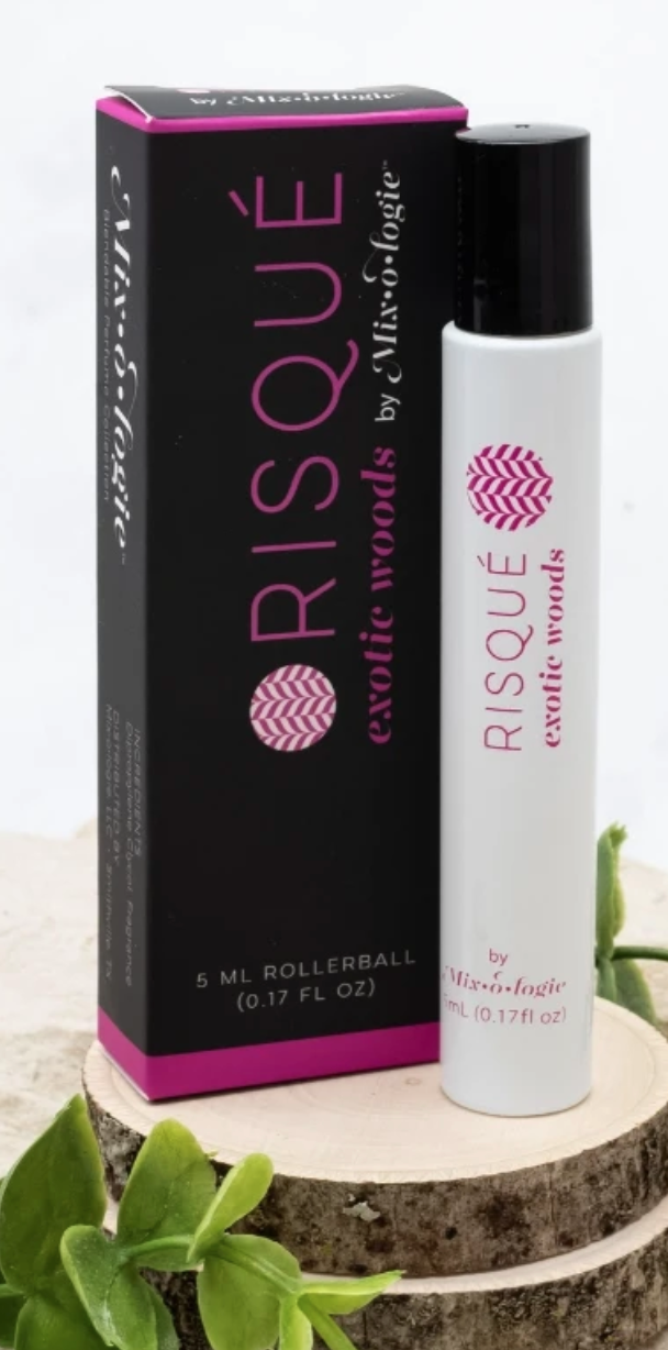 Mixologie Perfume Rollerball