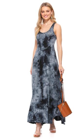 Manhattan Girl Dress