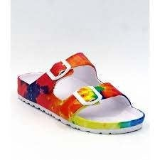 MIA Jasmin Shoe - 2 Colors!