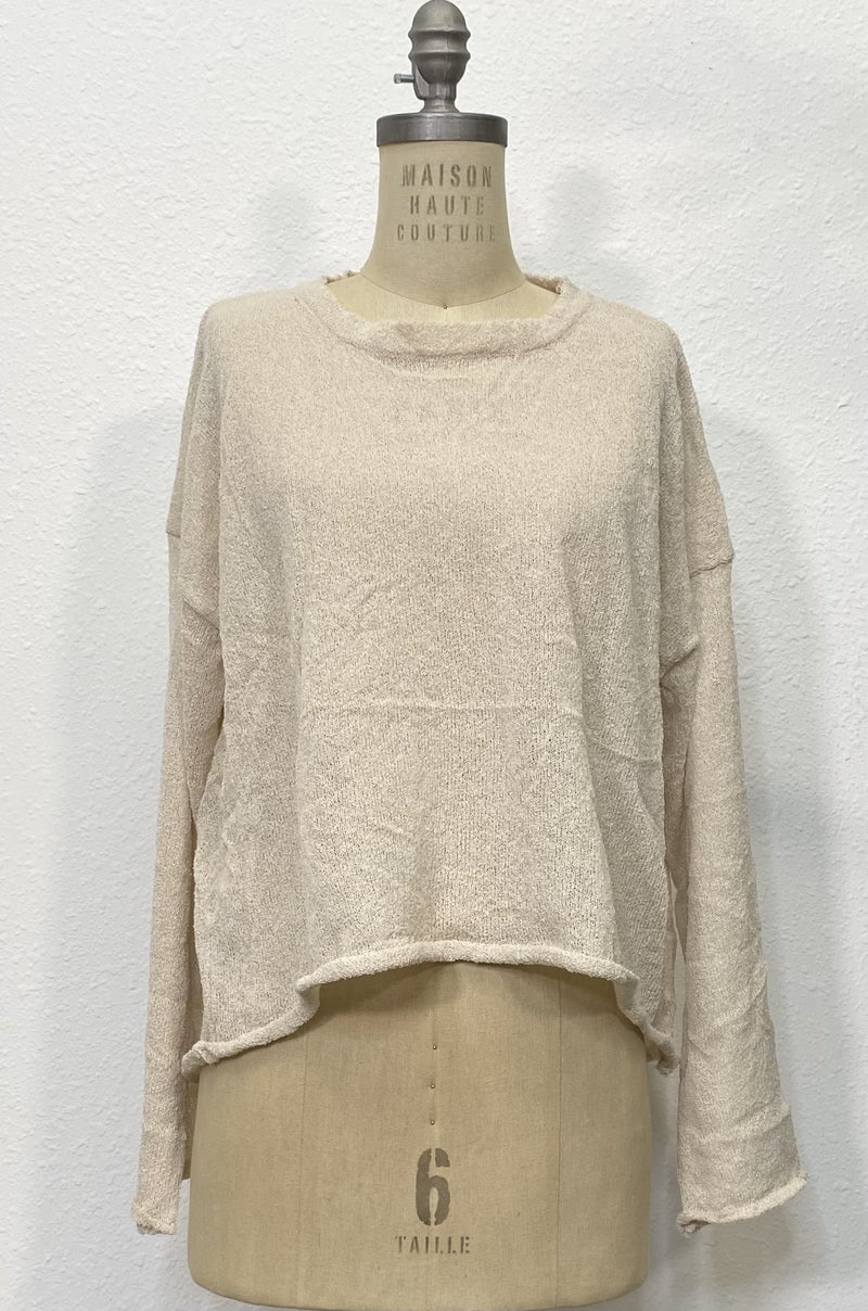 Beach Nights Pullover - 2 Colors!