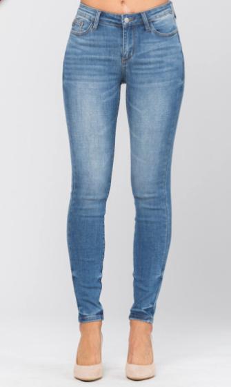 Judy Blue Dream Girl Jeans