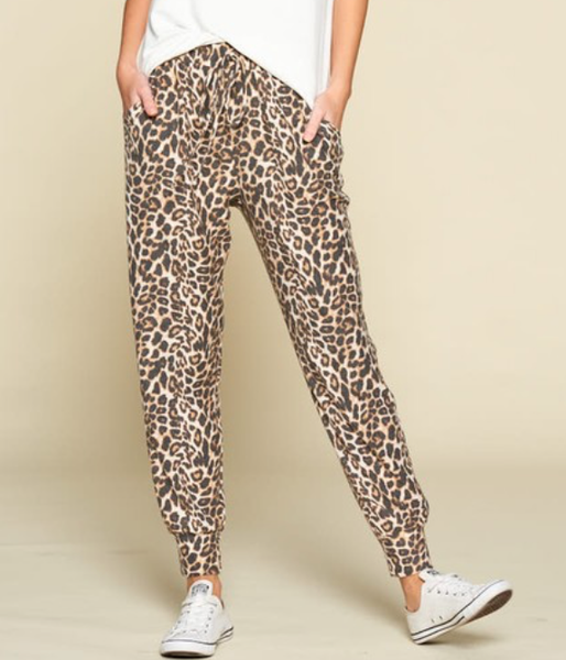 Wild About Love Joggers