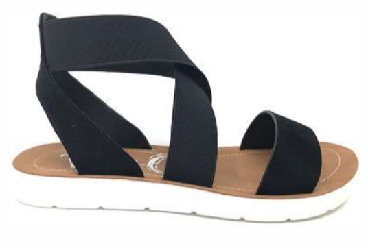Very G Misty Sandals-2 Colors!