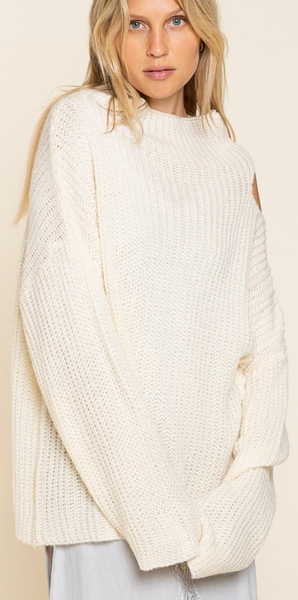 Knit Knack Paddy Whack Sweater - 2 Colors!