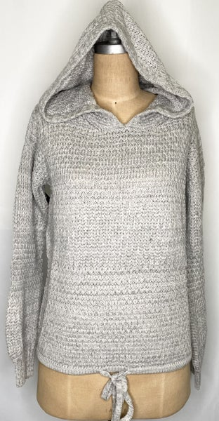 Goes To Show Hooded Sweater