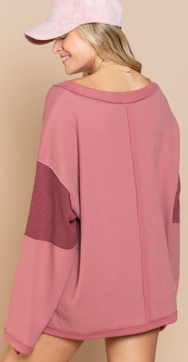On The Rise Sweater - 3 Colors!