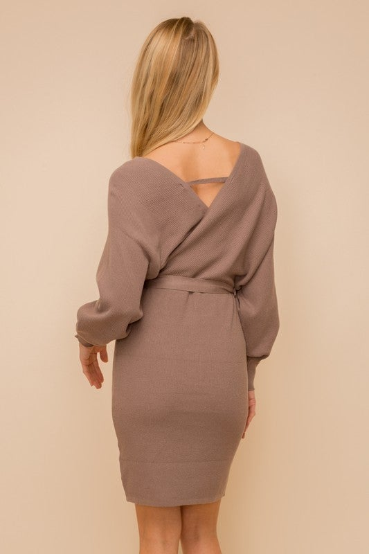 What Memories Are Made Of Mini Dress - 2 Colors!