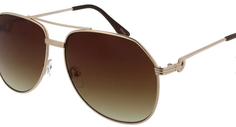 Floats Ego Aviator Sunglasses - 2 Colors!