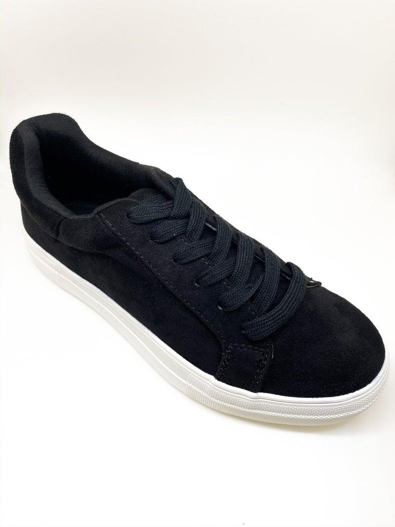 Walk A Mile Sneaker