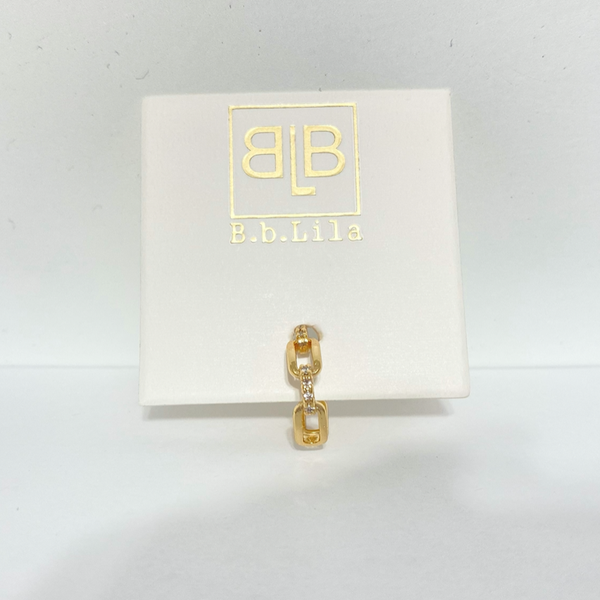 BB Lila Ear Love Cuff