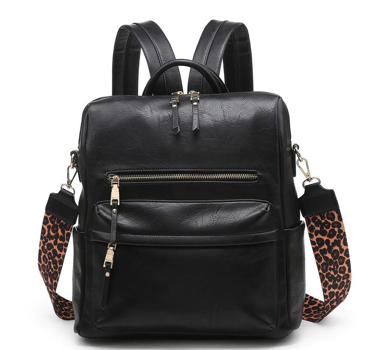 Amelia Backpack - 2 Colors!