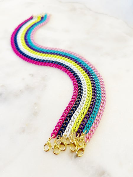 Detachable Sides For The Alexa Necklace