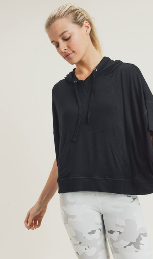 Snuggle Me Sweatshirt - 2 Colors!