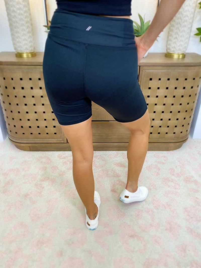 Muna Shorts