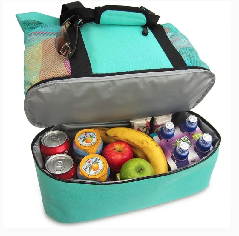 Beach Bum Bag - 3 Colors!