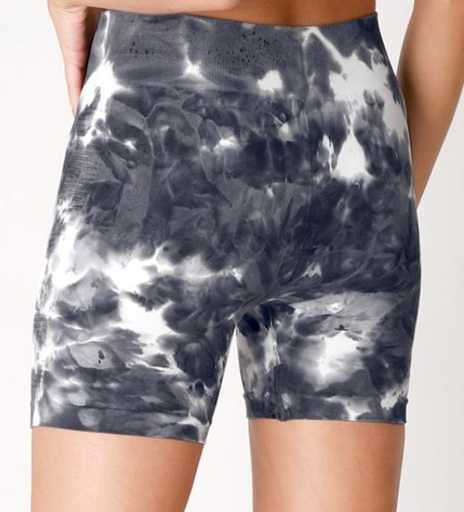 The Slightest Inkling Biker Shorts