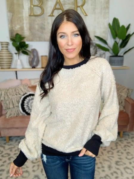 Countless Wonders Sweater