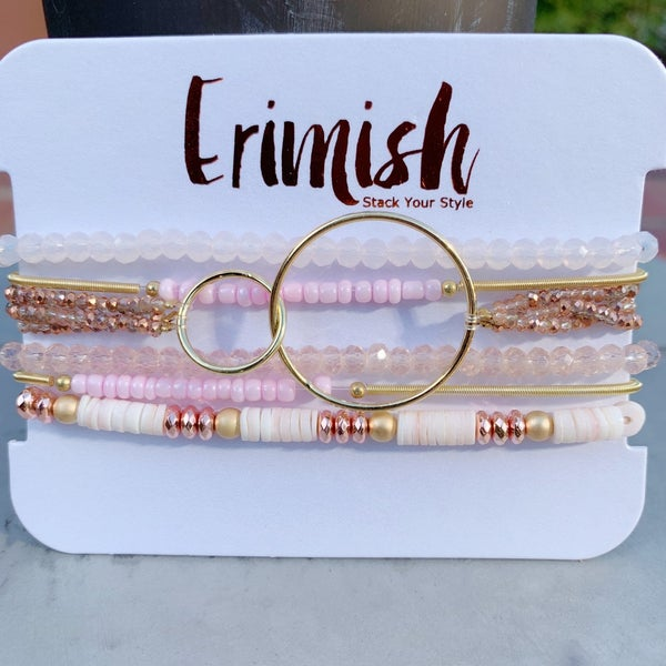 Breast Cancer Awareness Erimish Stack