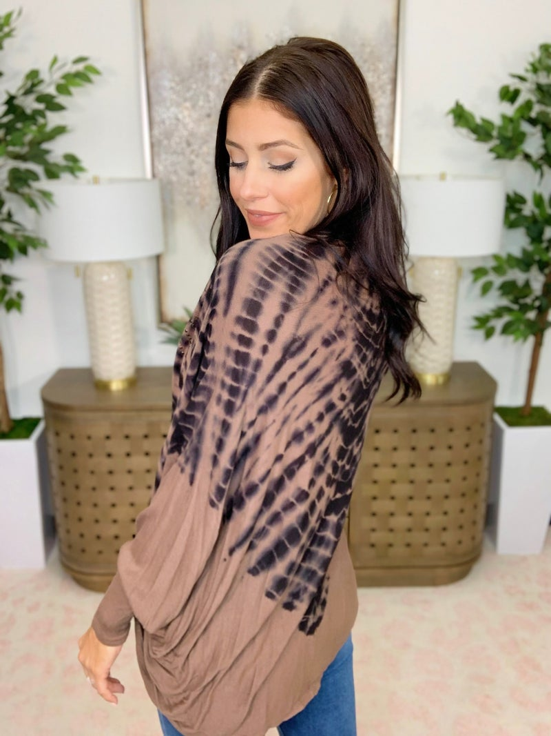 On The Throne Cardigan - 2 Colors!