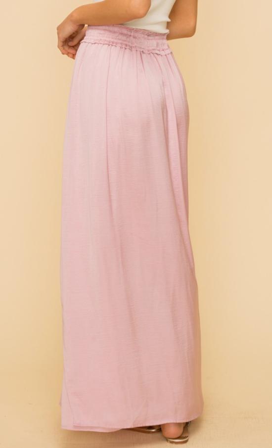 Rosey Maxi Skirt- 3 Colors!