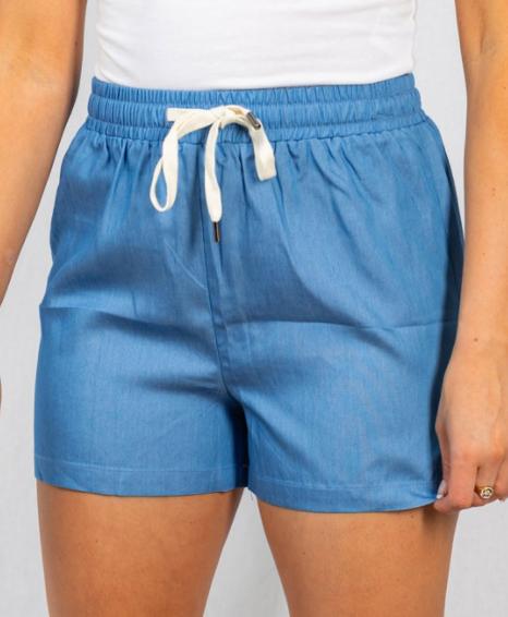 Walk Off Homerun Shorts - 2 Colors!
